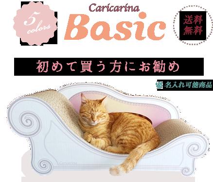 Caricarina Basic スタンダード